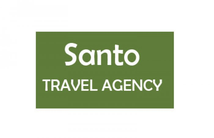 Santo Travel Agency