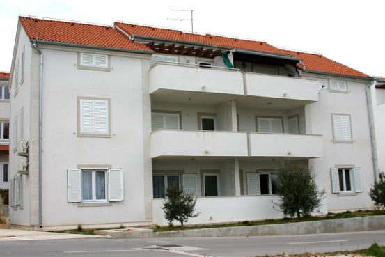 Apartments Blazevic-Demer