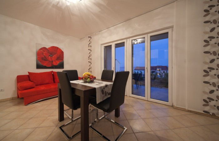 Apartmani Lovely Croatia: Apartman Poppy