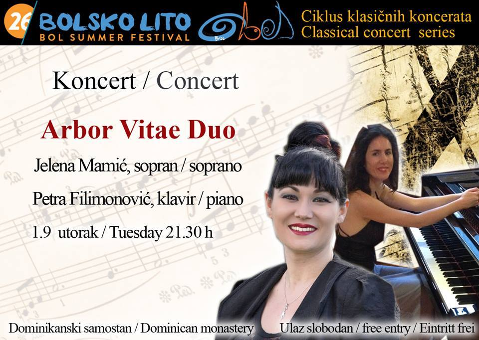 01.09. Classical Concert Series