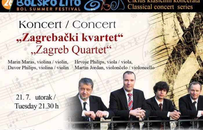 21.07. Classical Concert Series