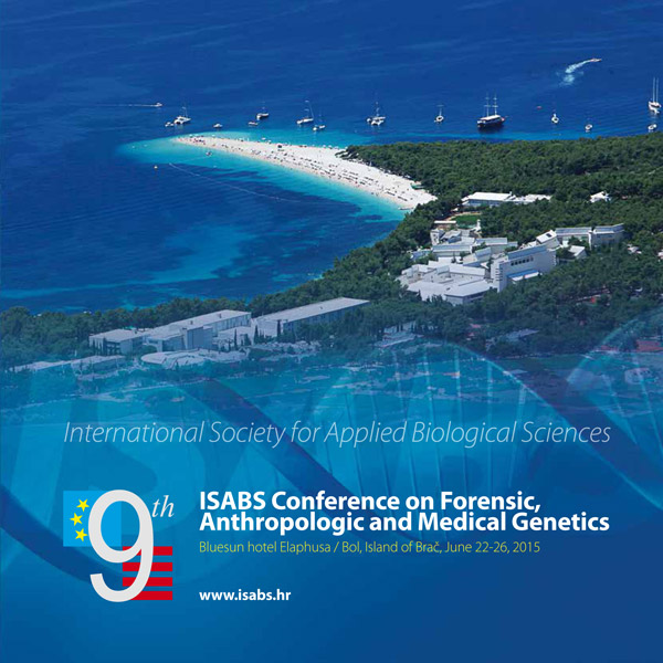 ISABS Conference on Forensic