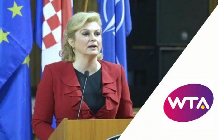 Croatian President confirmed patronage