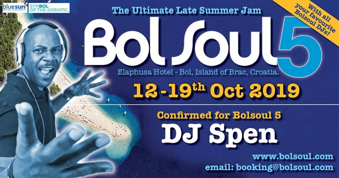 Announcement for BolSoul 5