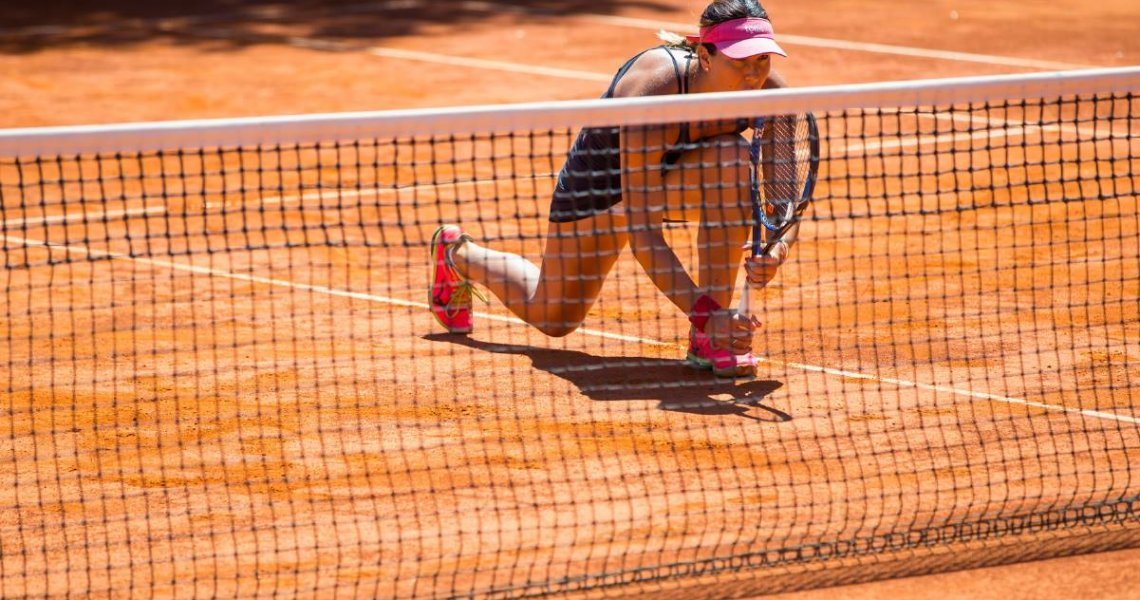 WTA Croatia Bol Open - Day five
