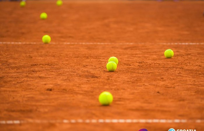 WTA Croatia Bol Open - Day three