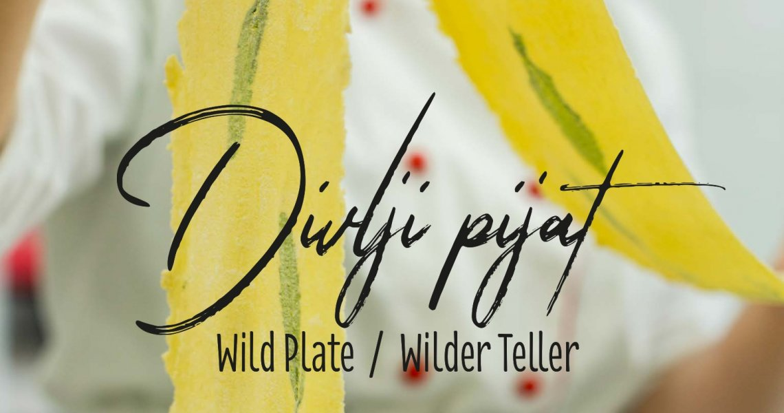 Wild Plate and Gourmand World Cookbook Awards