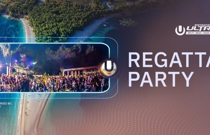 Regatta party - Ultra