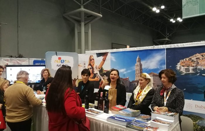 17. New York Times Travel Show