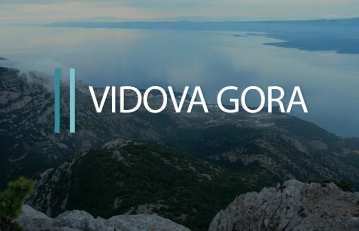 Our stories from Bol - Vidova gora